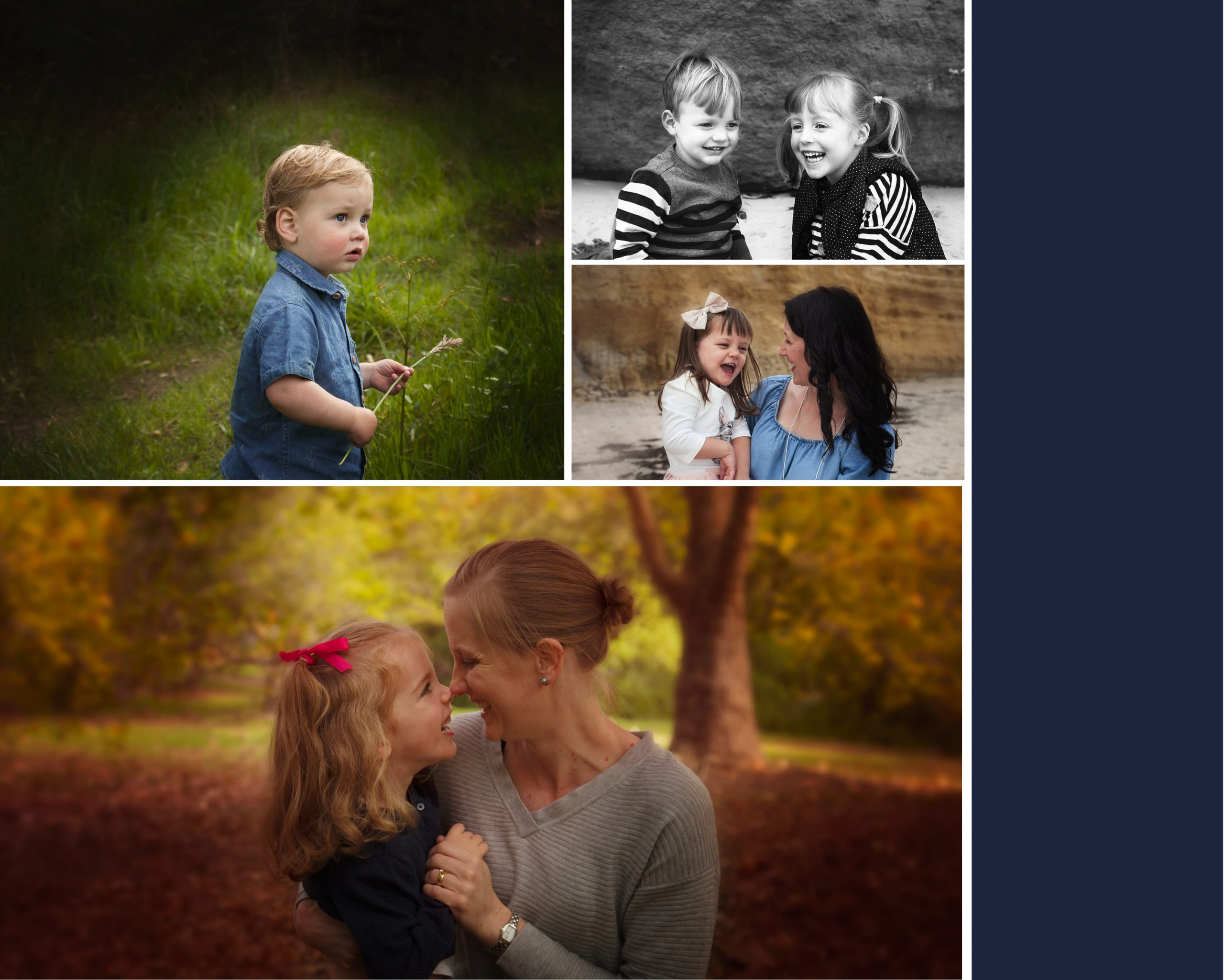 Adelaide Family and Kids Photographer